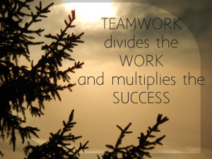 teamwork success