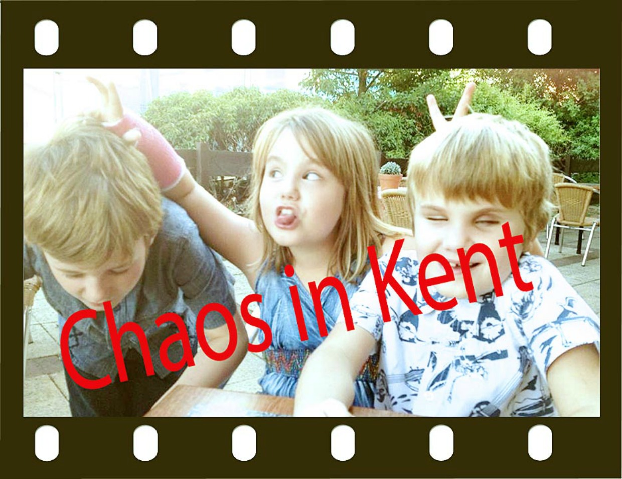 Chaos in Kent