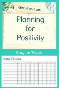 How do you track your habits