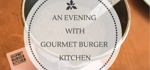 Gourmet Burget Kitch - a review